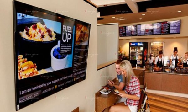 Màn hình LCD treo tường 65 inch
