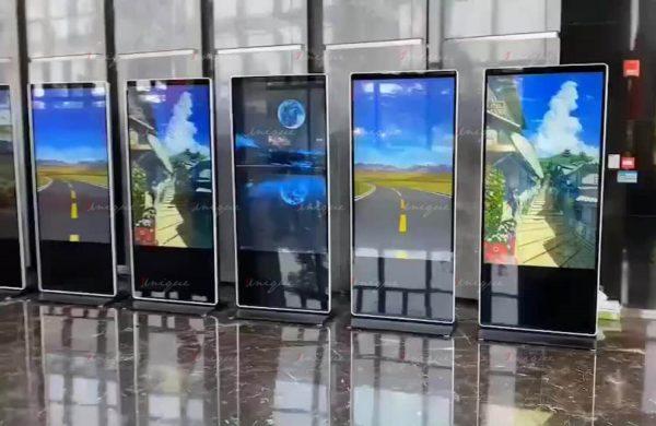 Màn hình LCD chân đứng 50 inch