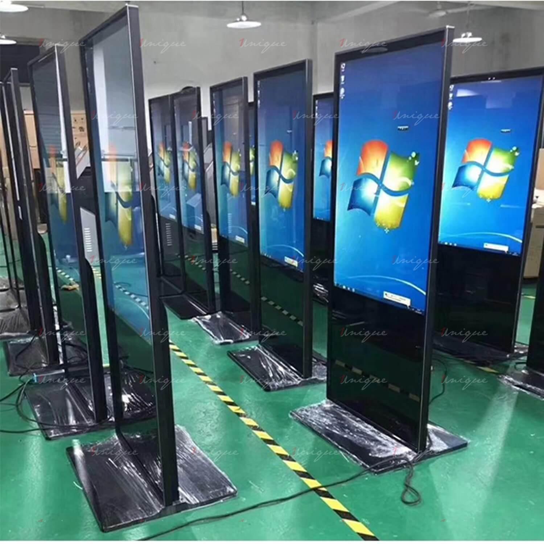 màn hình lcd chân đứng 65 inch