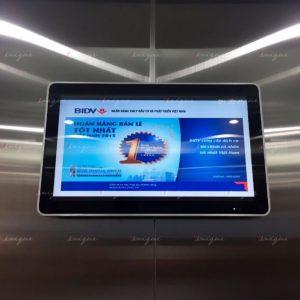 Màn hình LCD treo tường 19 inch