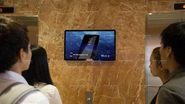 Màn hình LCD treo tường 49 inch