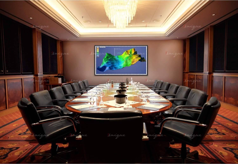 Màn hình LCD treo tường 85 inch