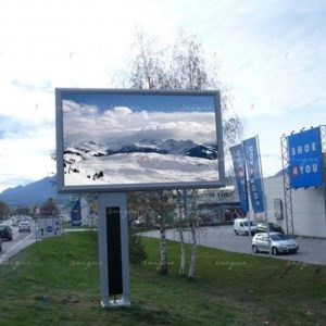 màn hình led p16 ngoài trời