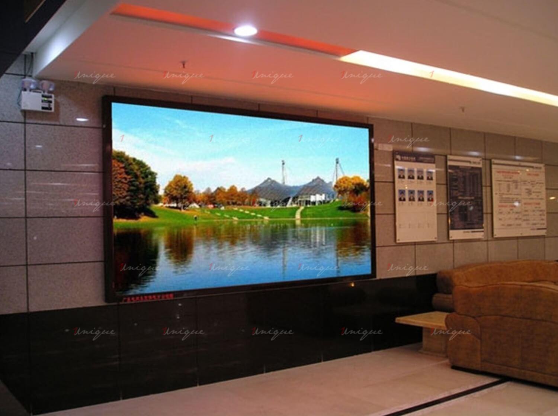 màn hình LED phòng họp, hội trường