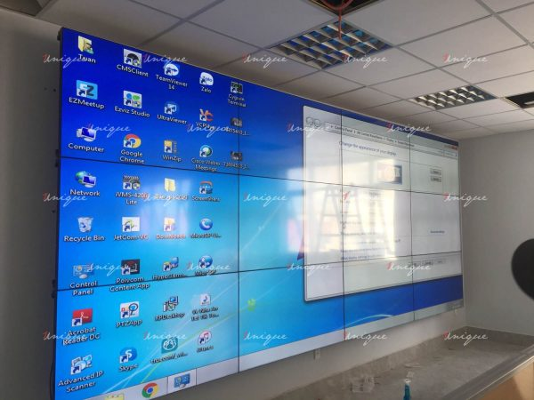 Màn hình ghép Arirang 55 inch