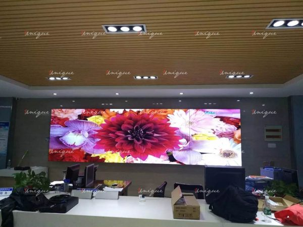 Màn hình ghép Samsung 55 Inch