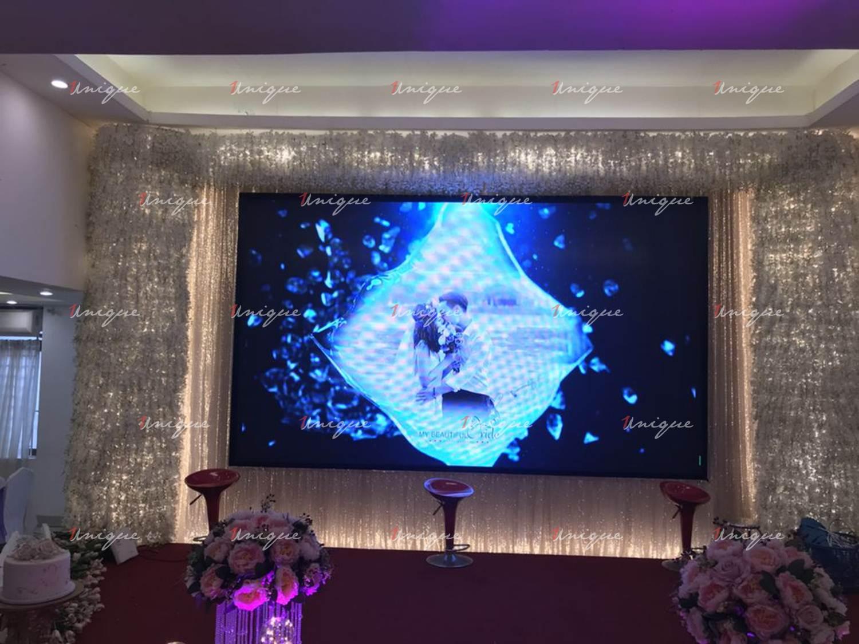 Màn hình LED P3.91 trong nhà
