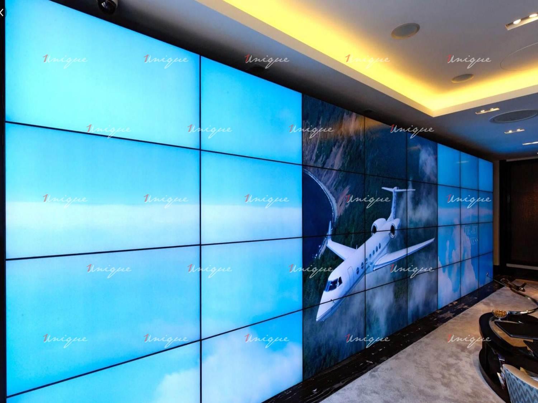 Màn hình ghép Panasonic 55 inch