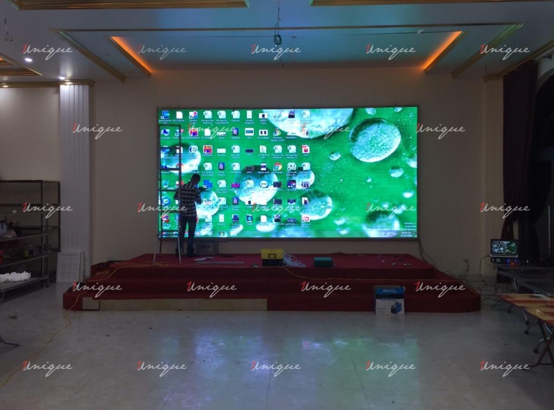 bộ xử lý hình ảnh màn hình led