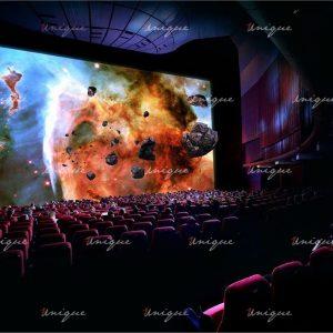 màn hình led rạp chiếu phim